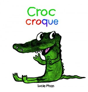 "Afficher ""Croc croque"""