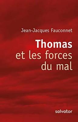 Thomas et les forces du mal