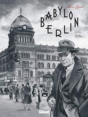vignette de 'Babylon berlin (Arne Jysch)'