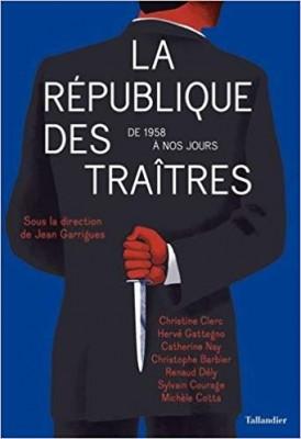 """Afficher """"La République des traitres"""""""
