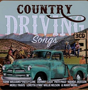 "Afficher ""Country driving songs"""