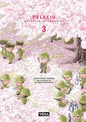 """Afficher """"Peleliu : Guernica of paradise n° 3 Peleliu"""""""