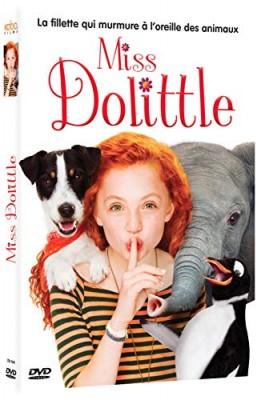 """Afficher """"Miss Dolittle"""""""
