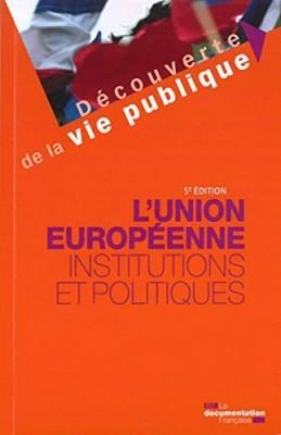 """Afficher """"L'Union européenne"""""""