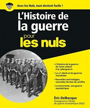"""Afficher """"L'histoire de la guerre"""""""