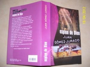 """Afficher """"Espion de Dieu"""""""