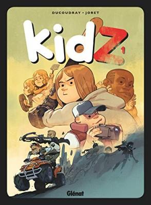 """Afficher """"Kidz n° 1"""""""