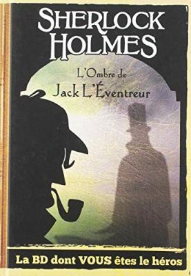"""Afficher """"L'ombre de Jack l'Eventreur"""""""