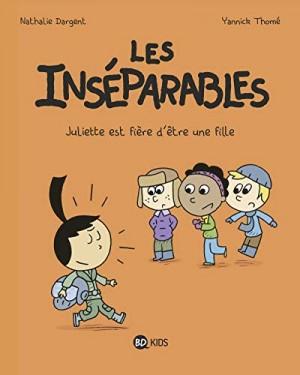 """Afficher """"Les inséparables."""""""