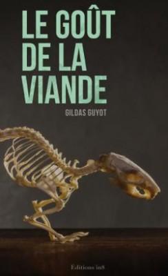 vignette de 'Le goût de la viande (Gildas Guyot)'