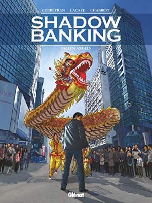 """Afficher """"Shadow Banking 5. Fallen Angels"""""""
