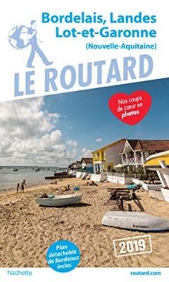 """Afficher """"Bordelais, Landes, Lot-et-Garonne"""""""