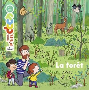 """Afficher """"La forêt"""""""