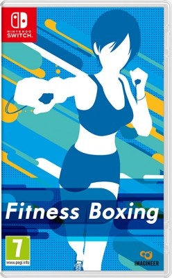 "Afficher ""FITNESS BOXING"""