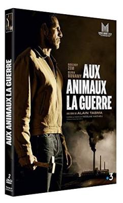"""Afficher """"Aux animaux la guerre"""""""