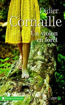 """Afficher """"Un violon en forêt"""""""