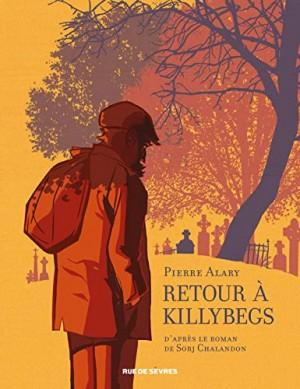 """Afficher """"Retour à Killybegs"""""""