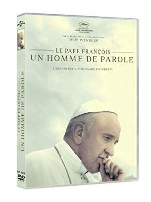 vignette de 'Le Pape François - Un homme de parole (Wim Wenders)'