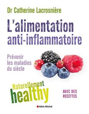 "Afficher ""L'alimentation anti-inflammatoire"""