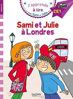 """Afficher """"Sami et Julie à Londres"""""""
