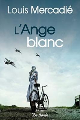 "Afficher ""L'ange blanc"""