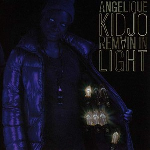 vignette de 'Remain in light (Angélique Kidjo)'