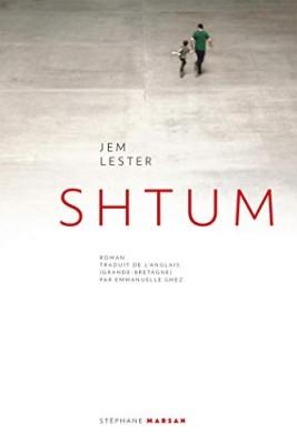 vignette de 'Shtum (Jem Lester)'