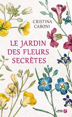 """Afficher """"Le jardin des fleurs secrètes"""""""