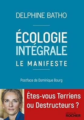 """Afficher """"Ecologie intégrale"""""""