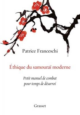 """Afficher """"Éthique du samouraï moderne"""""""