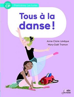 """Afficher """"Tous à la danse !"""""""