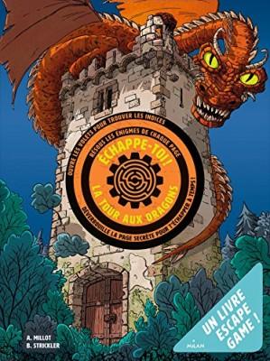 """Afficher """"Échappe-toi ! La tour aux dragons"""""""