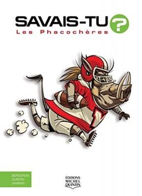 """Afficher """"Les phacochères"""""""