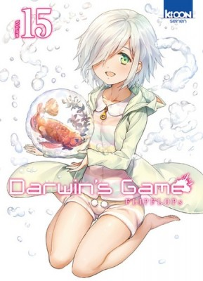 "Afficher ""Darwin's game n° 15"""