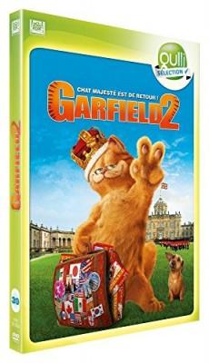 """Afficher """"Garfield, le film 2"""""""