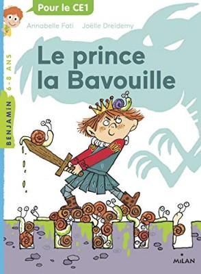 """Afficher """"Le Prince la Bavouille"""""""