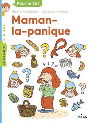 """Afficher """"Maman-la-panique"""""""