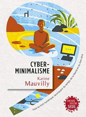 """Afficher """"Cyberminimalisme"""""""
