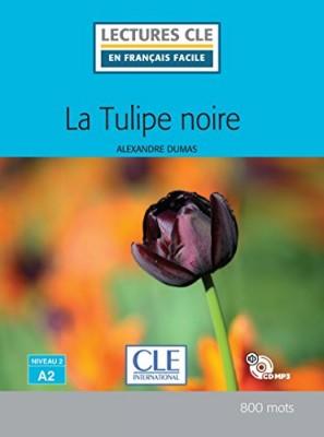 """Afficher """"La tulipe noire"""""""