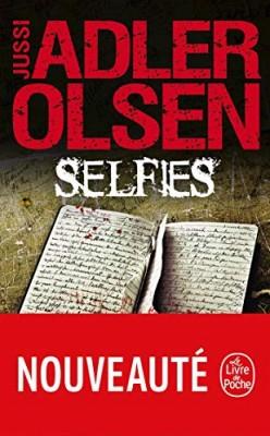 """Afficher """"Les enquêtes du département V n° 7 Selfies"""""""