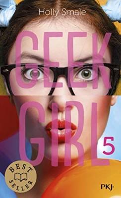 """Afficher """"Geek girl n° 5"""""""