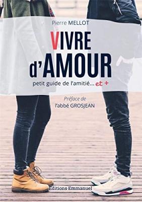 vignette de 'Vivre d'amour (Pierre Mellot)'