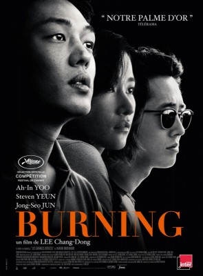 "Afficher ""Burning"""
