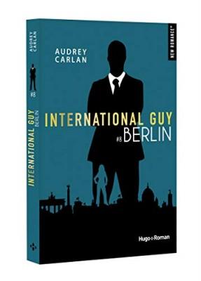 "Afficher ""International Guy n° 8 Berlin"""