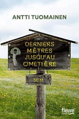 """Afficher """"Derniers mètres jusqu'au cimetière"""""""