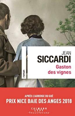 """Afficher """"Gaston des vignes"""""""