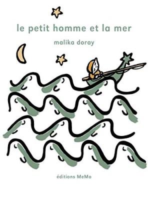 """Afficher """"petit homme et la mer (Le)"""""""