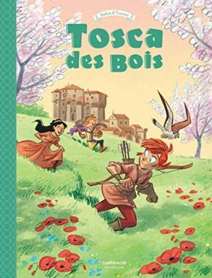 "Afficher ""Tosca des bois n° 3 Sienne, Florence, Castelguelfo et Montelupo"""