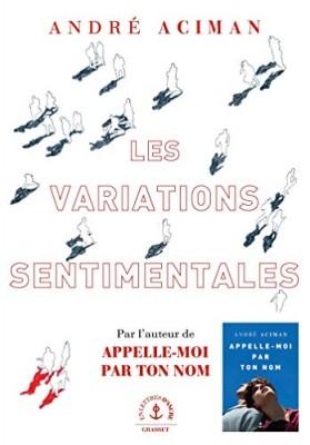 vignette de 'Les variations sentimentales (André Aciman)'