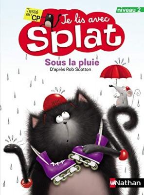 """Afficher """"Sous la pluie !"""""""